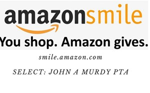 Amazon Smile + Murdy - article thumnail image