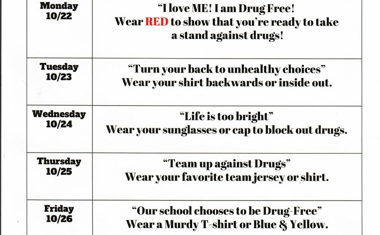 RED RIBBON WEEK - article thumnail image
