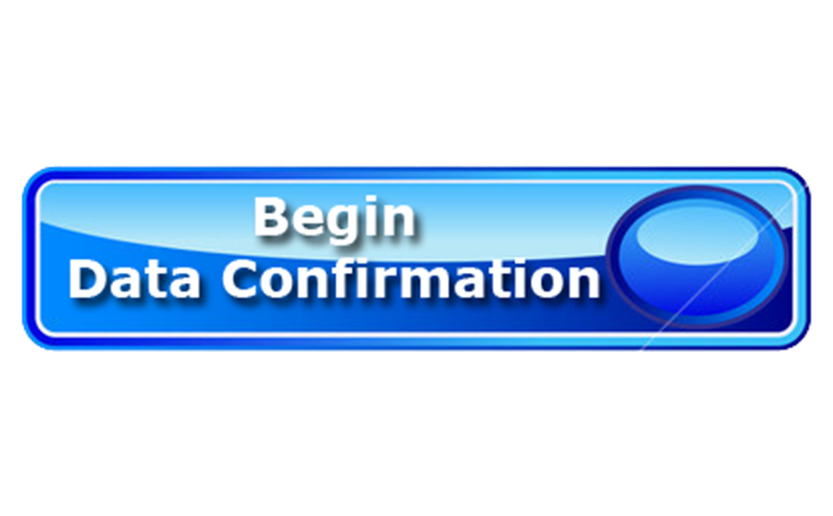 2019-20 DATA CONFIRMATION OPENS APRIL 29TH - article thumnail image