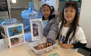 Murdy Students Give Back - article thumnail image