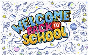 First Day of School - Monday, August 16th - article thumnail image